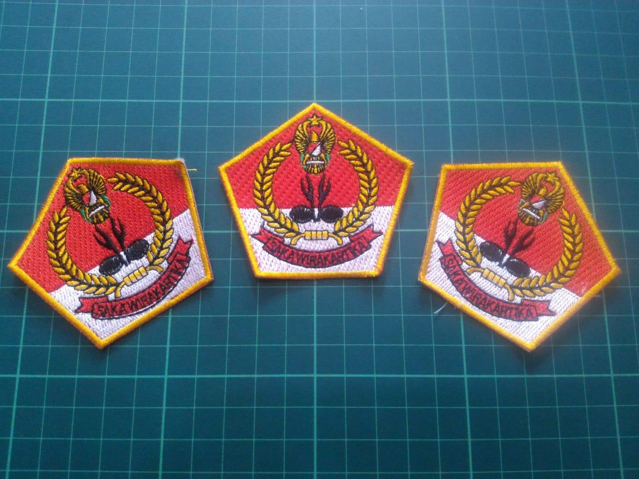 Logo Saka Wira Kartika Terbaru