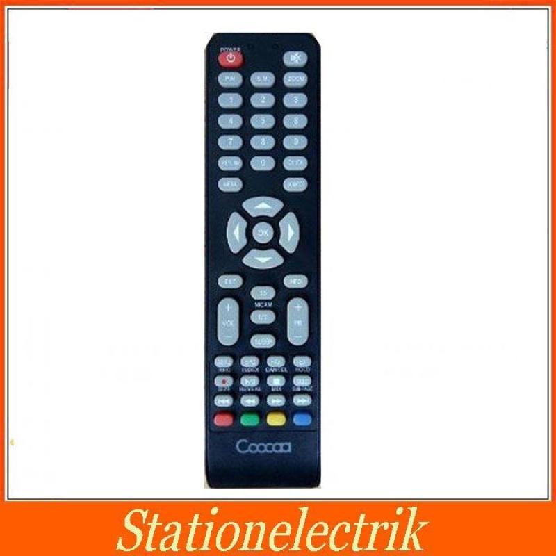Remot Tv Coocaa Remote LED LC