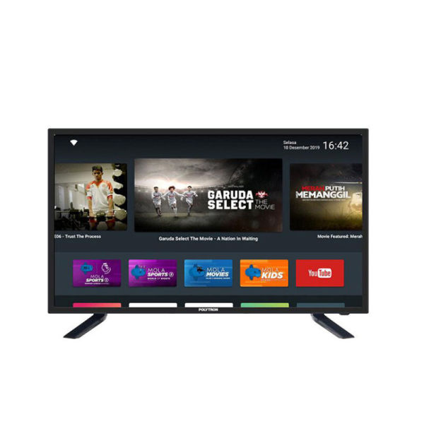 Polytron PLD-32AD1508 LED TV 32 SMART TV