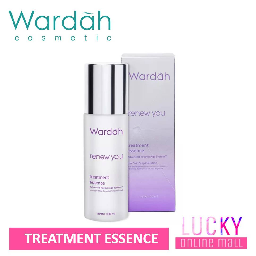 WARDAH RENEW YOU Treatment Essence 50ml