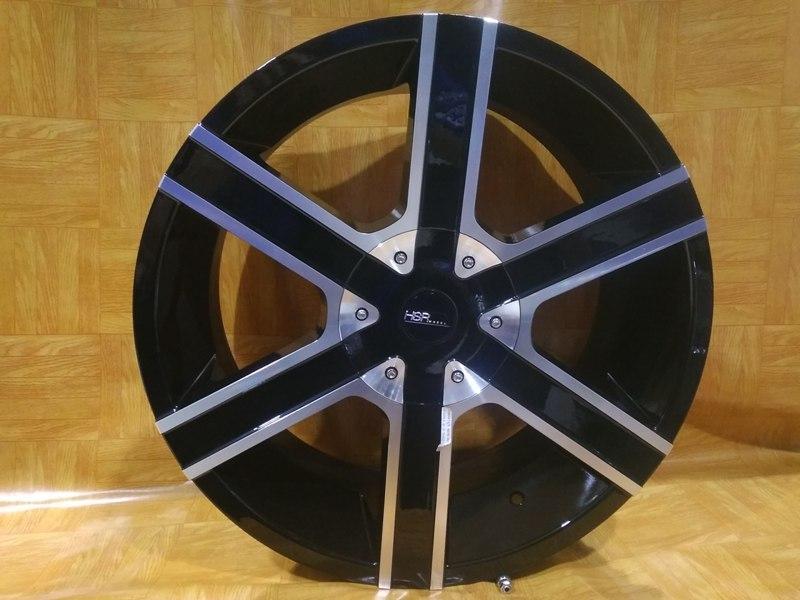 Velg Mobil Racing Limbratic HSR Ring 20 Crv Hrv Innova Xpander Murano Juke Outlander Tucson Santafe