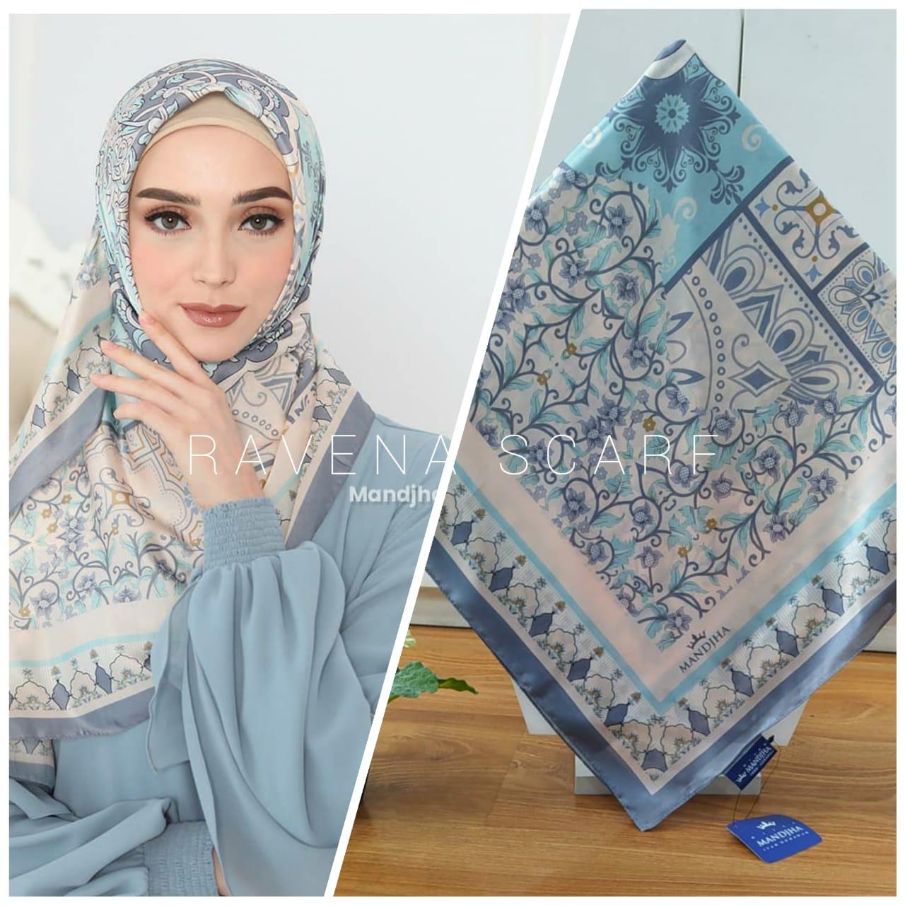 Jual Produk Mandjha Hijab By Ivan Gunawan Terbaru Lazada Co Id