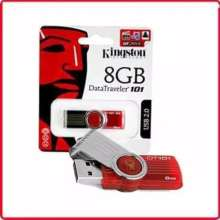 FLASHDISK KINGSTON 8GB FDK8 / FLASH DISK KINGSTON 8 GB