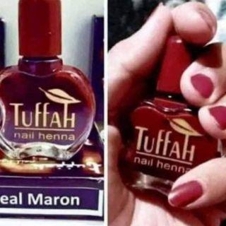 TUFFAH NAIL HENNA thumbnail