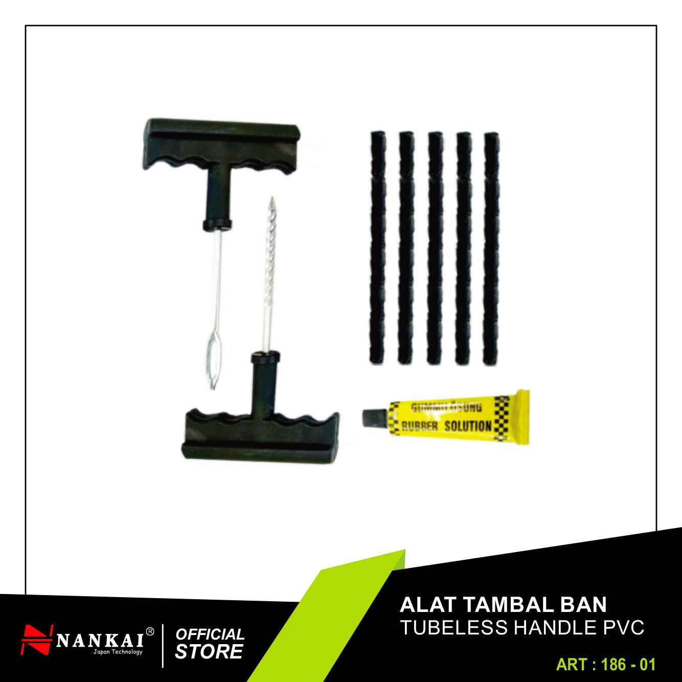 Nankai Alat Tambal Ban Tubeless Handle Pvc By Nankaitools