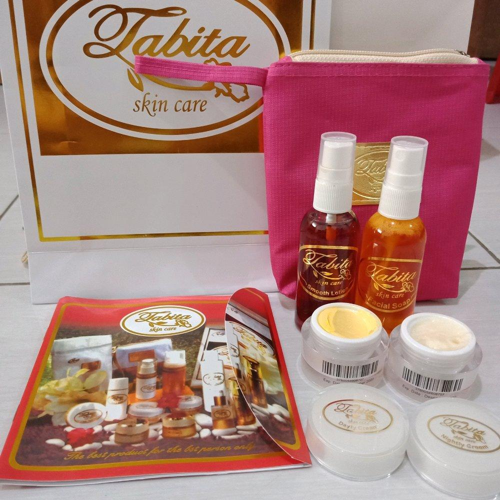 cdR* Skin Care Tabita EXCLUSIVE 20gr Original