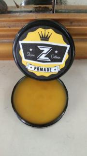 Minyak Rambut Pomade Shine 55grm - Sunkist thumbnail