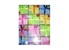 Shofia Handuk/Towel Tiramisu Souvenir Pernikahan Set 100 Pcs