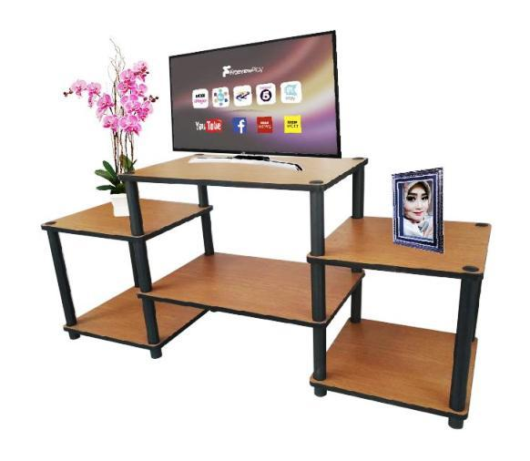 Rak Tv ( Avr-4060 ) By Surya Racks Furniture.
