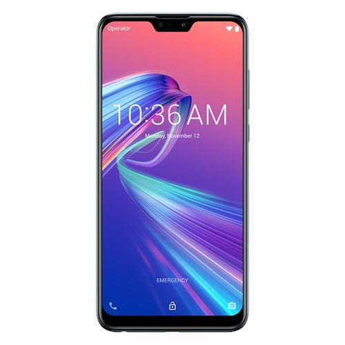 Asus Zenfone Max Pro (M2) - ZB631KL - 4GB/64GB - Blue