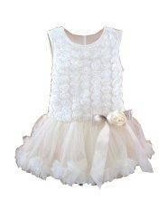 Spesifikasi Moopsie Tutu Dress White Murah Berkualitas