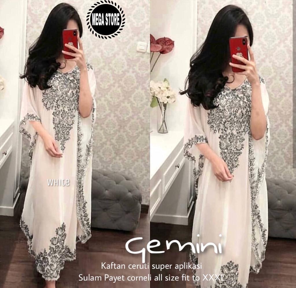 Kaftan. Baju Muslim   Jumpsuit. Baju Muslim   Jumpsuit. Dress Wanita 0f612d822a