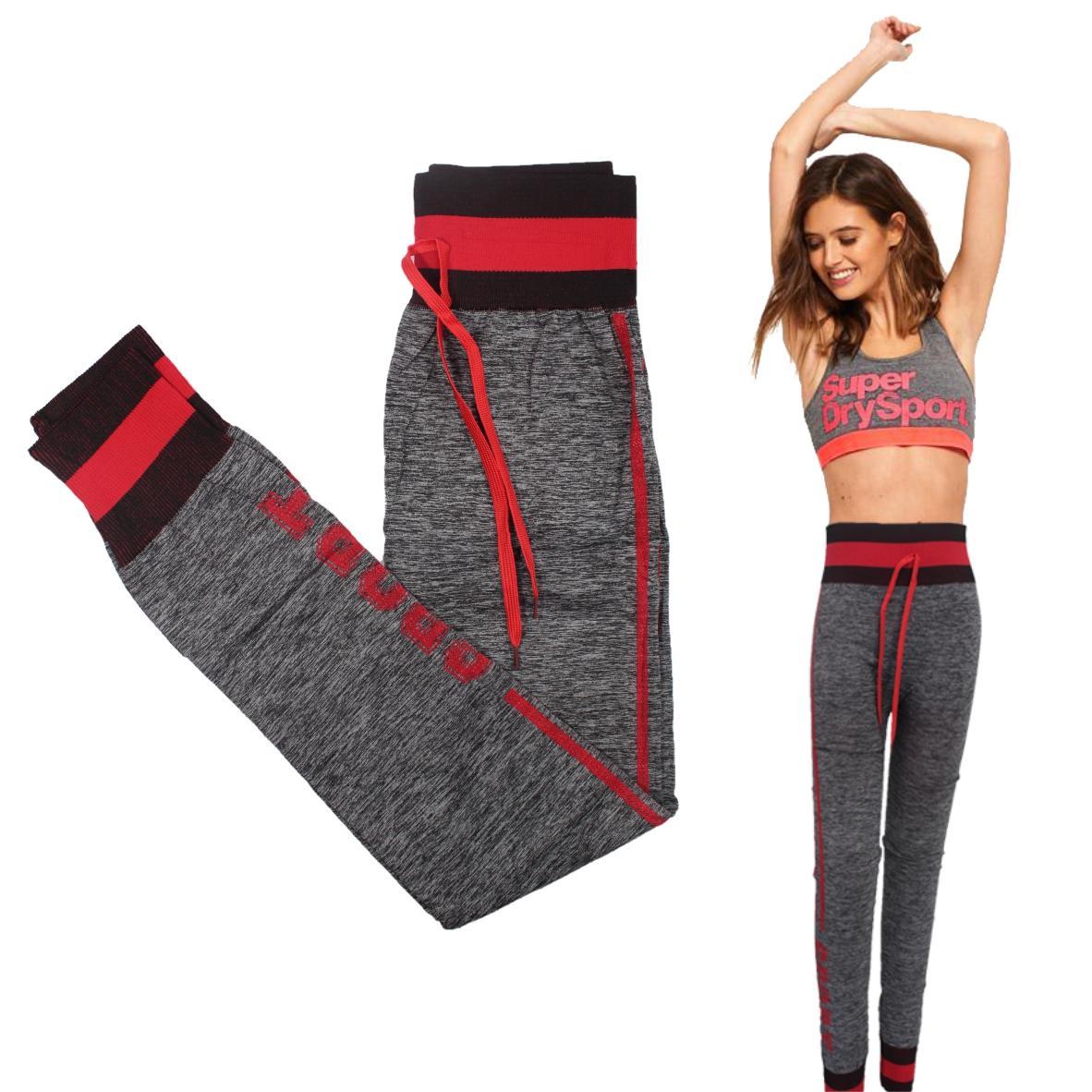 WEITECH Sports Legging   Celana Legging Olahraga Wanita   Celana Yoga    Celana Senam   Celana 41adee89d1