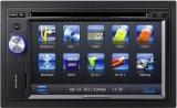 Ulasan Lengkap Tentang Blaupunkt Las Vegas 530 Double Din 6 2 Digital Touch Screen Usb Dvd Bluetooth Radio