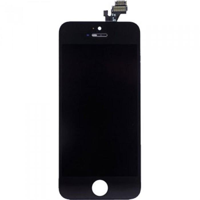 LCD TOUCHSCREEN IPHONE 5 / IPHONE 5G - Hitam