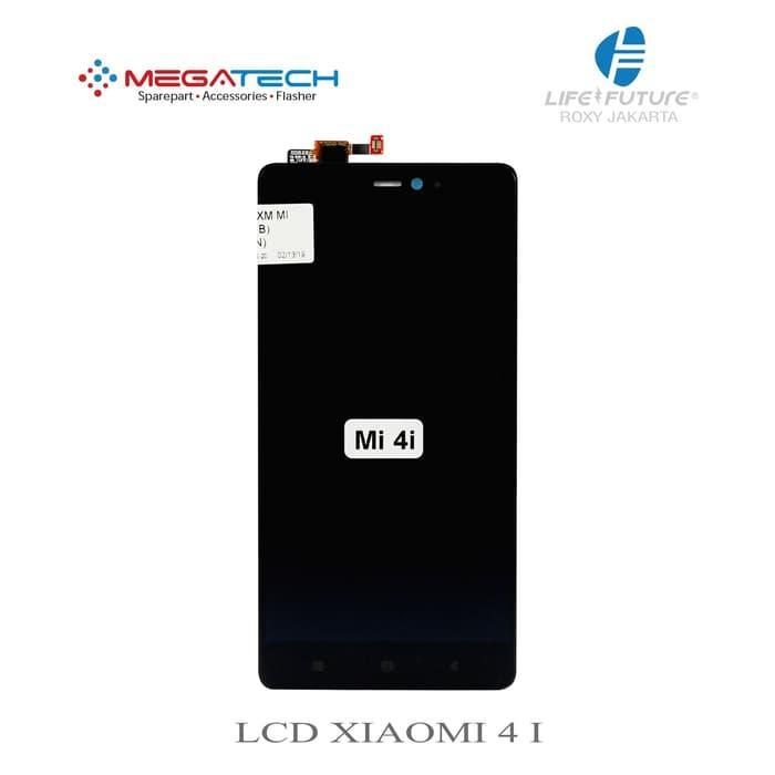 LCD XIAOMI MI 4I / MI4I FULLSET - KUALITAS PREMIUM