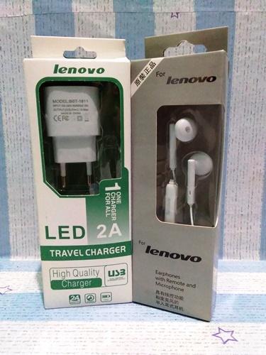 Terbaru Casan Lenovo LED Cas Lenovo Carger Lenovo Charger Lenovo Gratis Headset Lenovo Hedseat Lenovo - LLS89