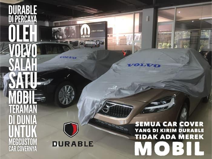 Nissan Terra Car Body Cover / Sarung Selimut Mobil DURA
