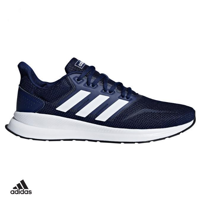 adidas Running Mens Sepatu Runfalcon (F36201) a58a3f1c69