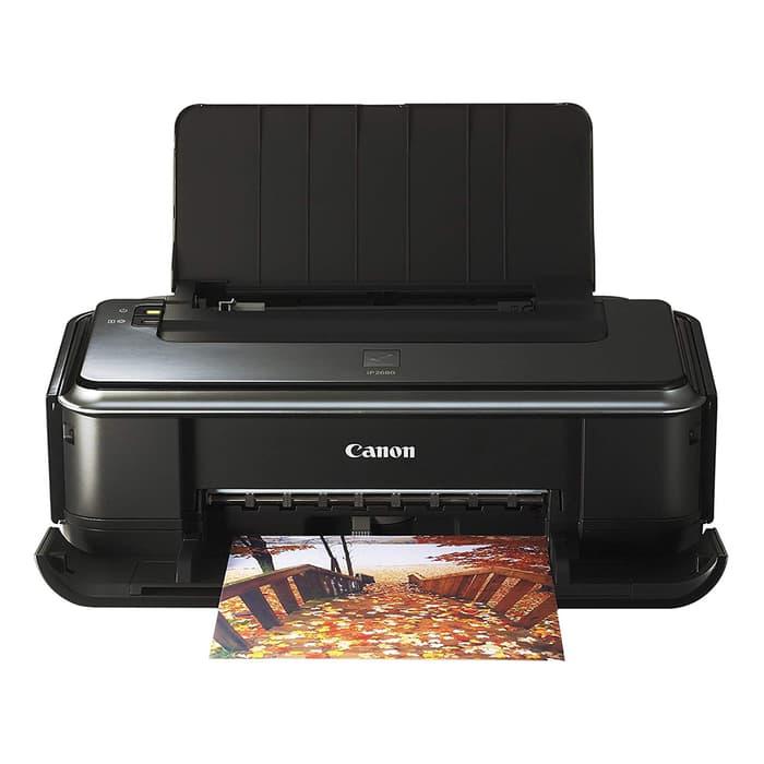 PROMO!!BISA COD!! Printer Canon Pixma iP2770 ( Tanpa Tinta ) TERSEDIA JUGA tinta printer canon/tinta printer hp 680/tinta epson/tinta tato permanen