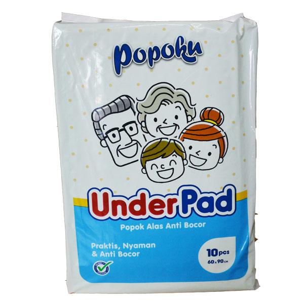 Popoku Popok Alas Underpad