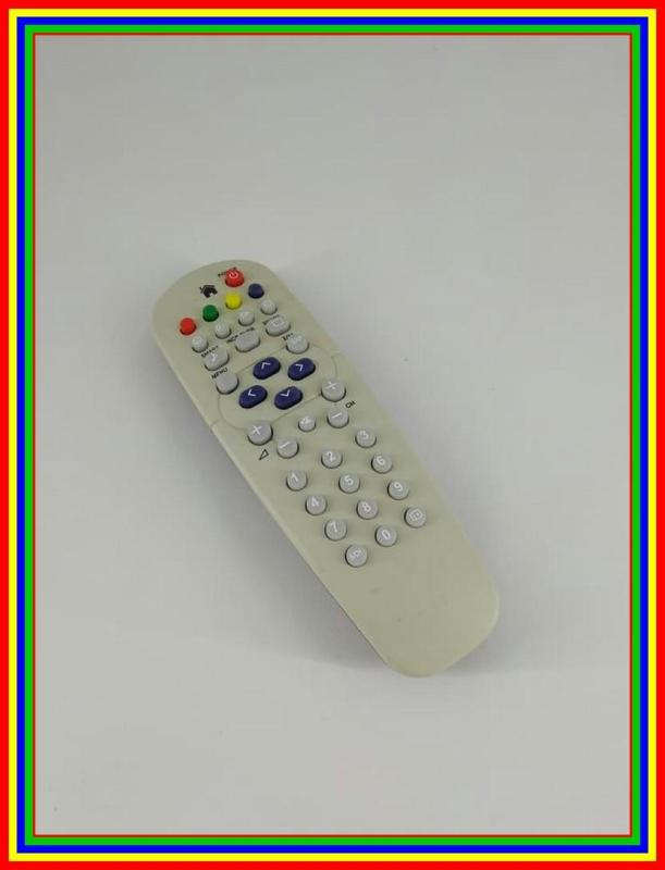 Remot Remote TV Philips Tabung / Crt Original Pabrik / Kw