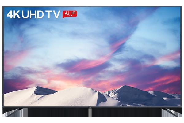 LED TV TCL L55P8M UHD 4K Android Smart TV YOUTUBE NETFLIX