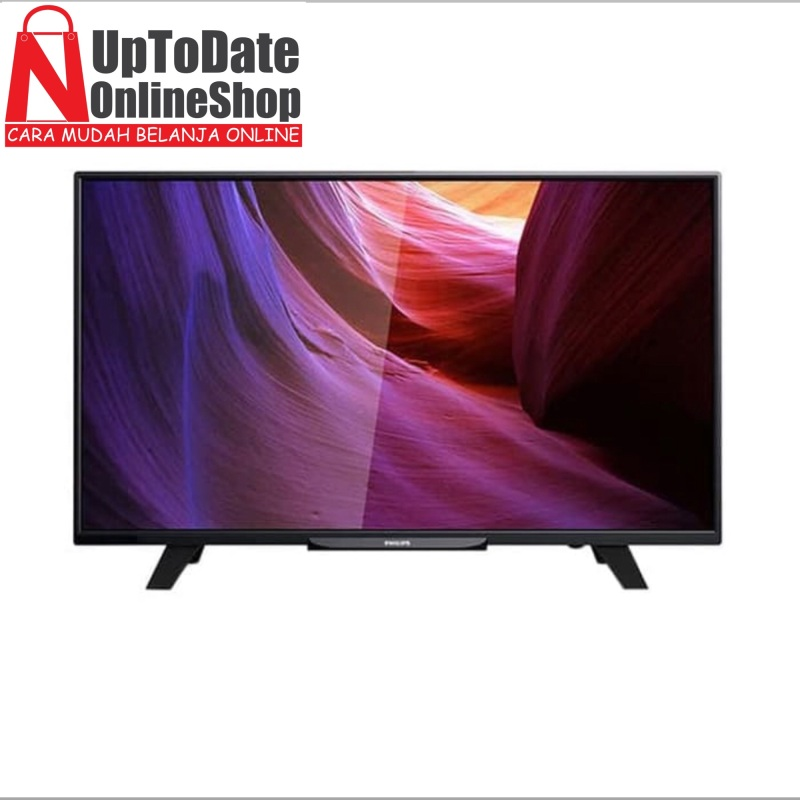 TV LED PHILIPS 32PHT4002S/70