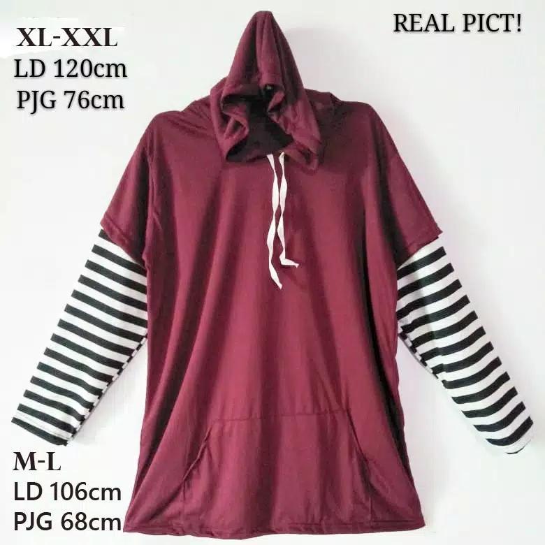 Hoodie   Sweater Wanita Terbaru  9cbb2c43cf