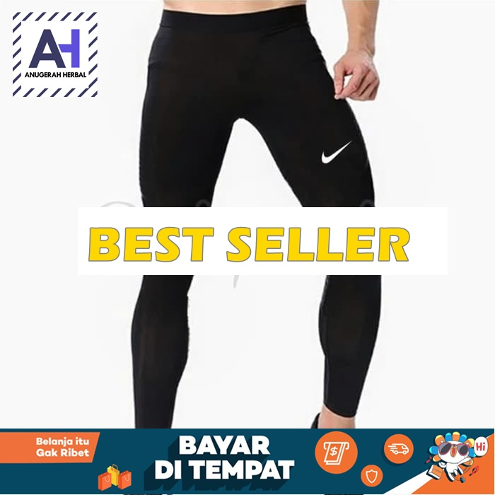 Muna Shop Celana Baselayer Baselayer Panjang Longpants Manset Training Manset Gym Baselayer Legging Baselayer Renang Baselayer Bola Baselayer Kiper Baselayer Olaraga Baselayer Pria Lazada Indonesia