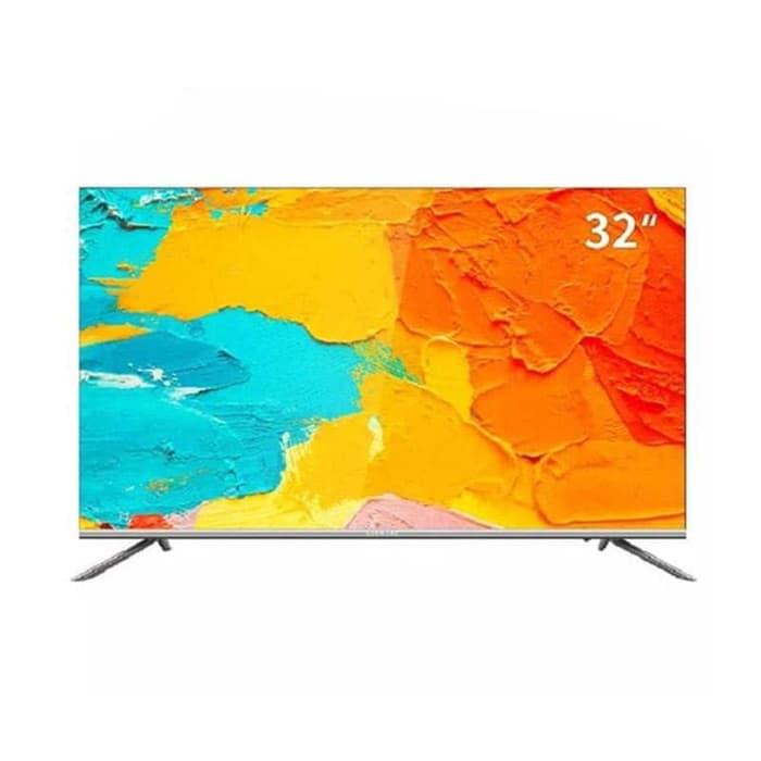 Promo Terakhir - Coocaa 32S5C LED Smart TV [32 Inch] GRATIS ONGKIR