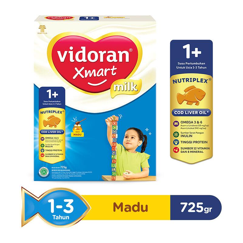 Susu Batita (1- dibawah 3 tahun)