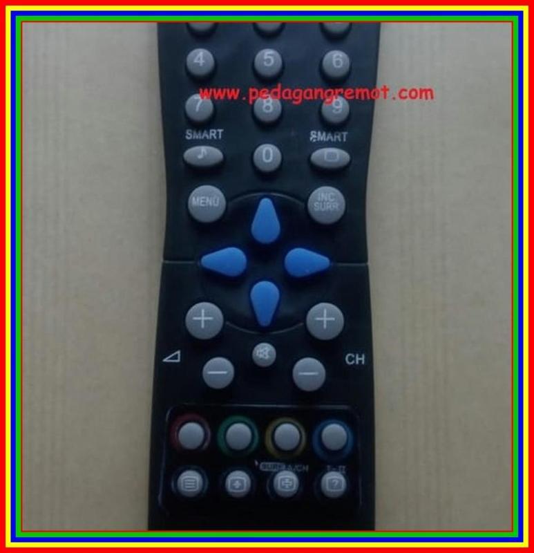Remot/Remote TV Tabung Philips