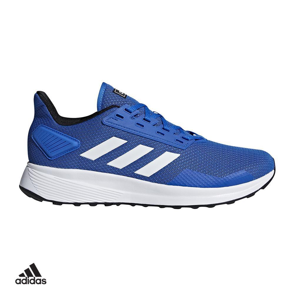 adidas Running Mens Sepatu Duramo 9 (BB7067) 6cc291defd