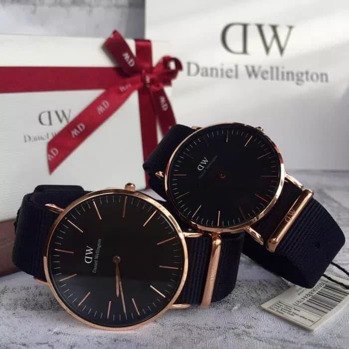 Jam Tangan D Wellington Cornwall 40mm Original / Jam Wanita / Jam Pria / Jam Berkualitas / Jam Trendy / Jam Termurah / Jam Cantik / Jam Terbaru