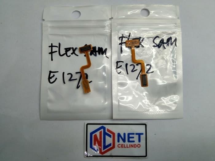 FLEXIBLE SAMSUNG E1272 CARAMEL / SAMSUNG LIPAT 2SIM