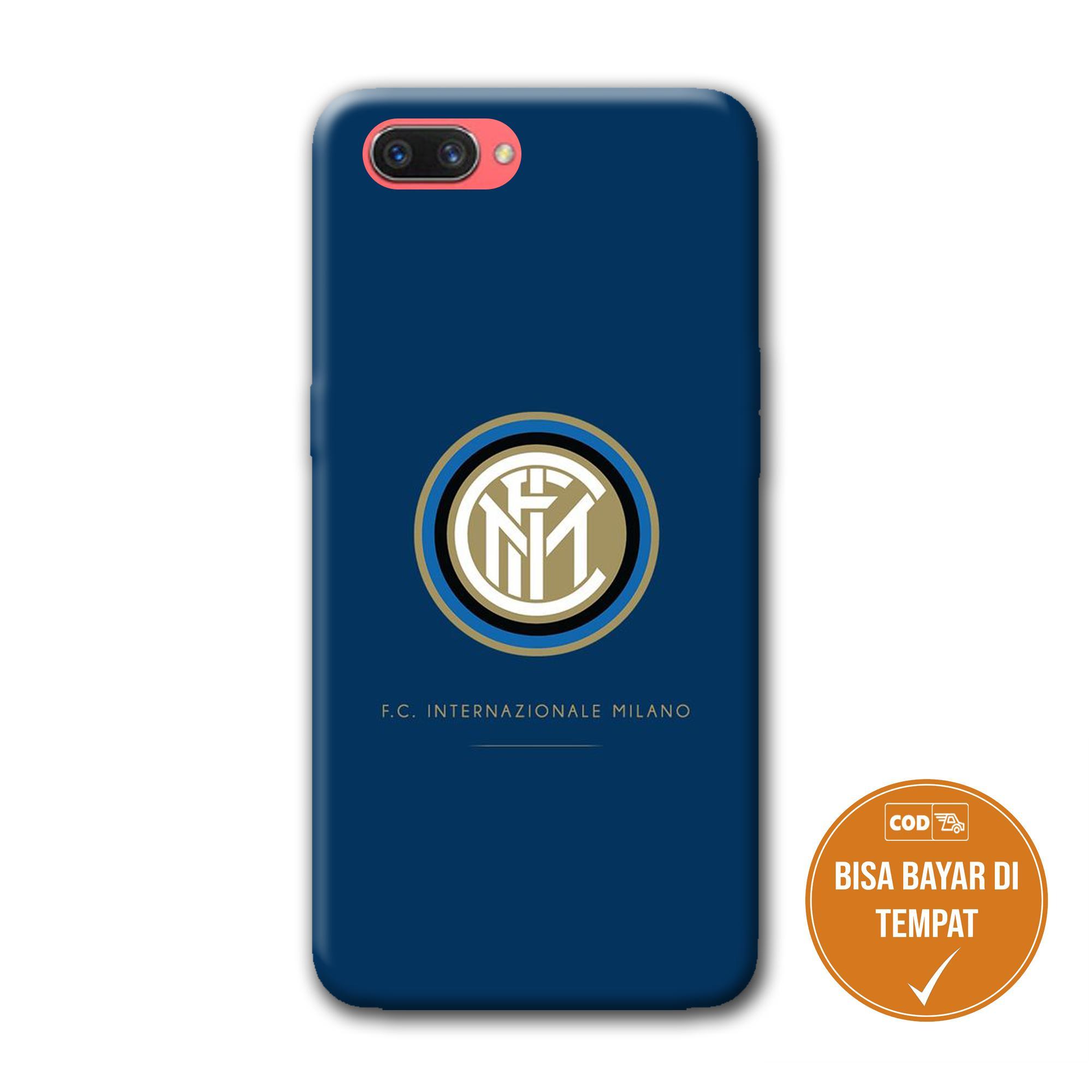 Case  Oppo A3s Football - Marinstore Pelindung Hp, Case Hp, Casing Handphone - BIsa COD/ Bayar DItempat paling murah paling bagus
