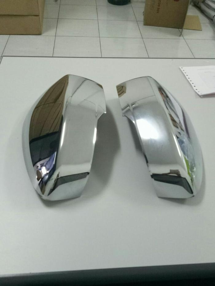 Cover Spion Mitsubishi Xpander Chrome