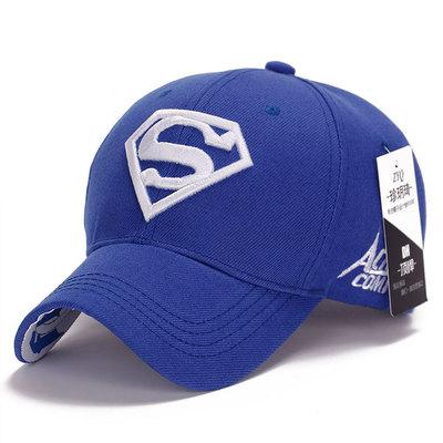 Baseball Cap Superman - Topi Baseball By Toko1973.