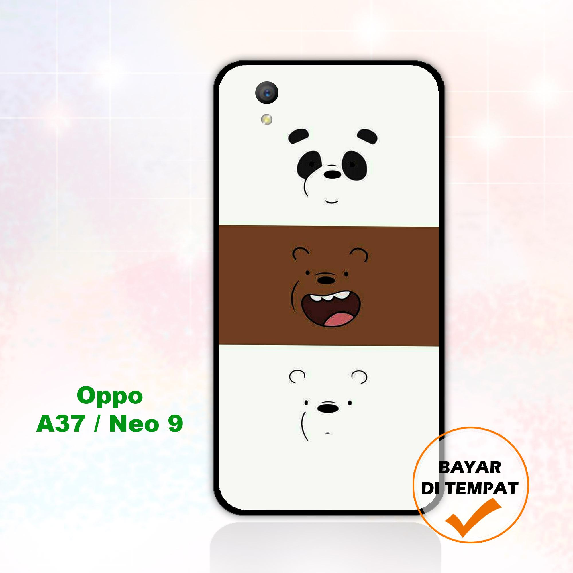 Case Oppo A37 - 02 - 168 - Marintri