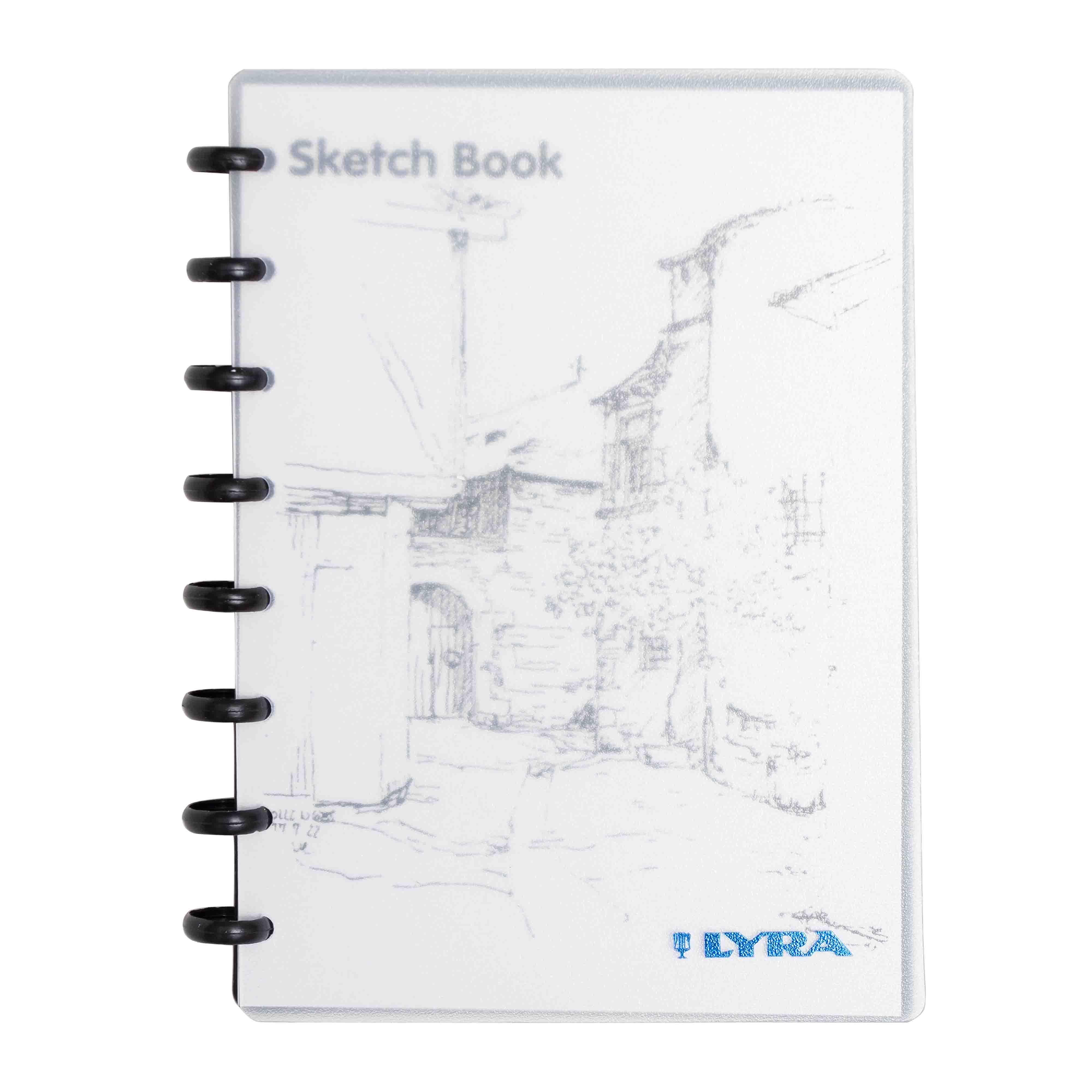 Jual Buku Gambar Sketchbook Folio