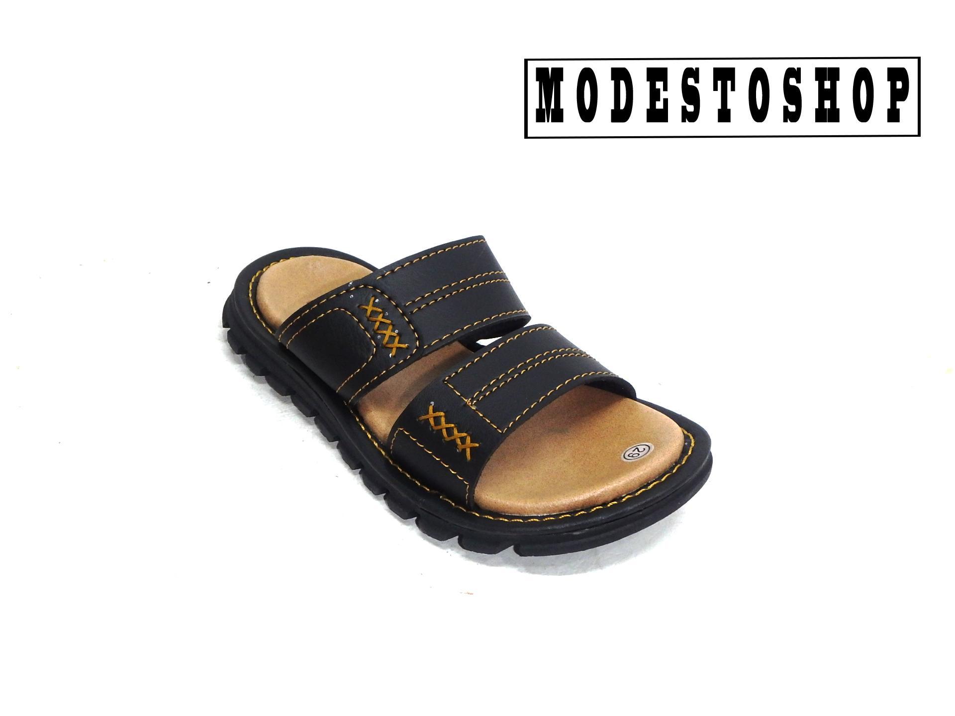 Modestoshop sandal anak laki baby willy