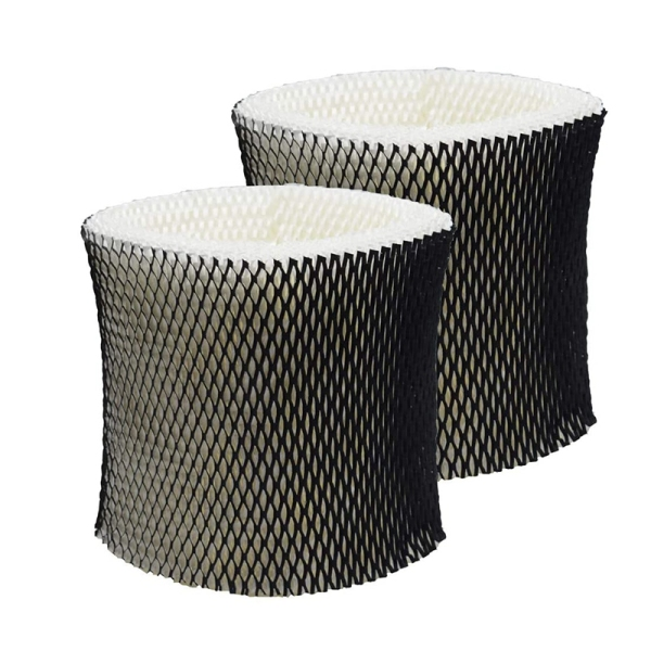 2 Pack Humidifier Filter Replacement Parts for Holmes Filter Humidifier Purifier Filter Elements Singapore
