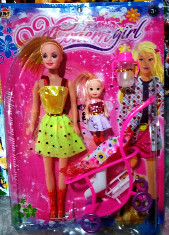 Boneka Anak Perempuan Membeli Jualan Online Aksesori Boneka Dengan Harga Murah Lazada Indonesia