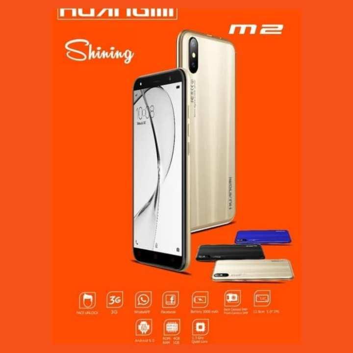 smartphone HUANG MI Shining: Membeli jualan online