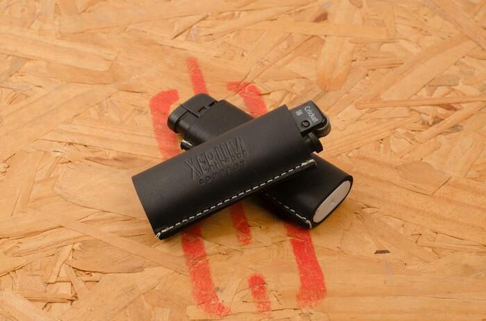 XERUM Lighter Case - Khusus merk Cricket