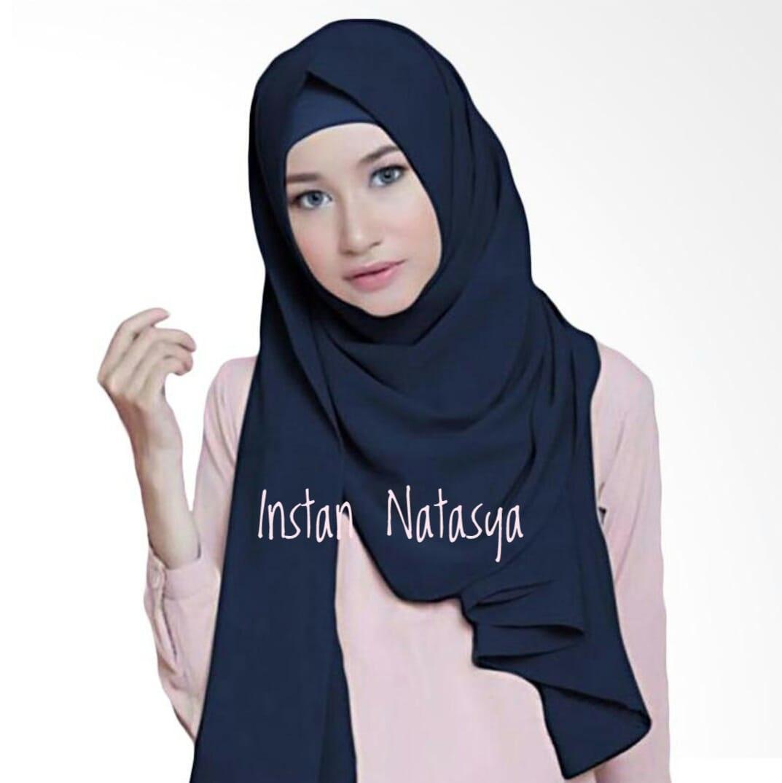 JILBAB PASHMINA DIAMOND ITALIANO NISSA SABYAN/ Jilbab Pashmina Sabyan Kerudung Pasmina Diamond Italiano/ Hijab Pashmina Instan Sabyan Nisa Terbaru