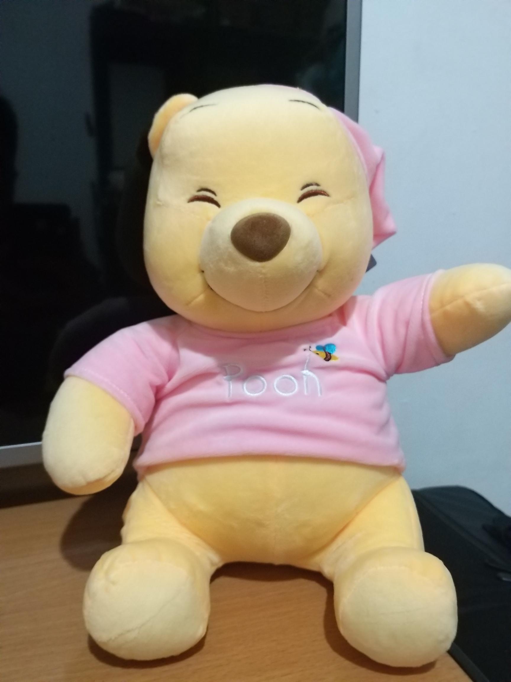 Jual Produk Winnie The Pooh Terbaru Lazada Co Id