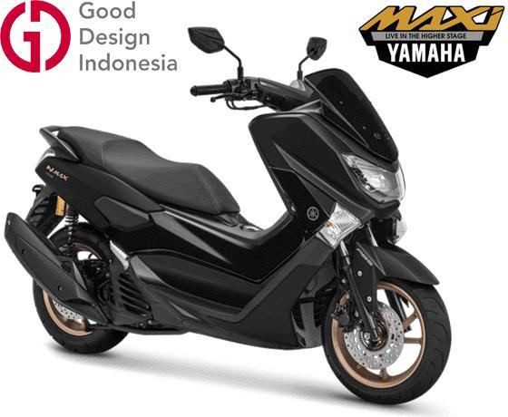 YAMAHA NMAX 155 ABS BEKASI  DEPOK 201 Mar