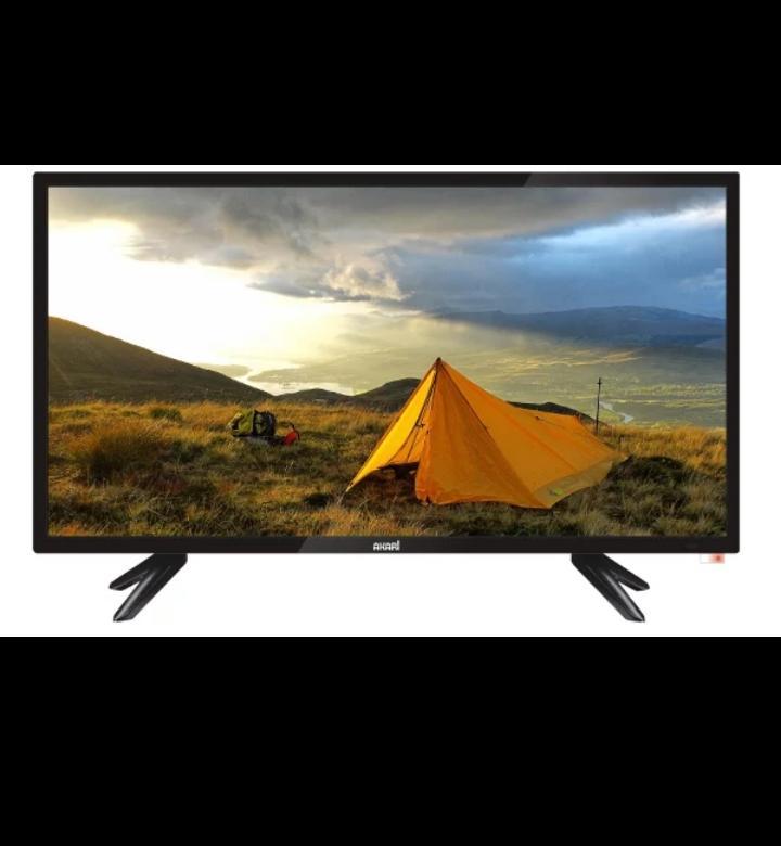 LED TV AKARI  LE-40P88
